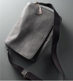 Coach Men | Shop Bags, Wallets and Accessories for Men at Coach.com