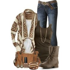 Combat boots, created by immacherry on Polyvore