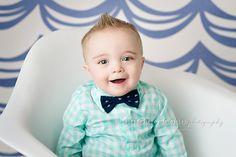 Idaho Falls, ID Baby Child TWINS Birthday Photographer ~ Caralee Case Photography