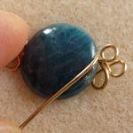 Gemstone Rings, Stud Earrings, Gemstones, Beads, Jewelry, Toddler Girls, Handmade Jewelry, Beading, Jewlery