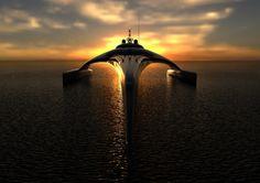 $15 million Adastra superyacht