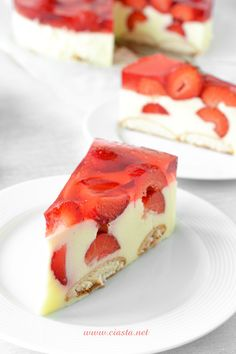 Panna Cotta, Cheesecake, Food And Drink, Cookies, Ethnic Recipes, Desserts, Mascarpone, Crack Crackers, Tailgate Desserts
