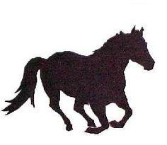 running pony silhouette    Google Image Result for http://www.djclassics.net/images/sil-running-horse2.jpg