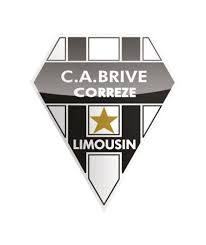 CAB Brive (France) Limousin, Rugby, Team Mascots, Great Logos, Sports Logos, Badges, Cheerleading, Team Logo, France