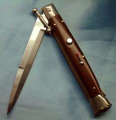 Italian Stiletto switchblade