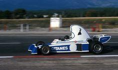 Ligier 01