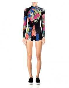 Cynthia Rowley - Wetsuits and Swimwear by Cynthia Rowley