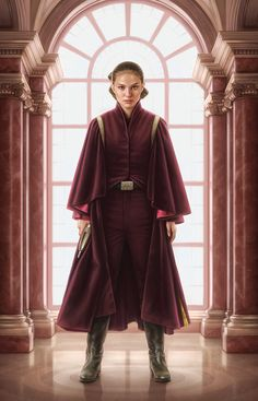 Padmé Amidala, the character that Natalie played in the Star Wars prequels, never had the impact on the expanded universe than other characters in the saga. This was partly mitigated with Queen's… Star Wars Padme, Star Wars Mädchen, Star Wars Girls, Star Wars Pictures, Star Wars Images, Pixar, Star Wars Cookies, Nathalie Portman, Anakin And Padme