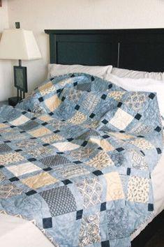 Sandstone Quilt Pattern Download