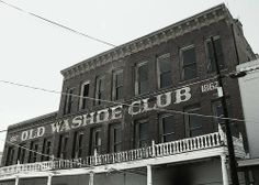Old Washoe Club - Virgina City Places Around The World, Around The Worlds, Places To See, Places Ive Been, Paranormal Pictures, Nevada Homes, Virginia City, Real Ghosts, Ghost Hunting