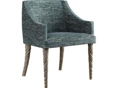 Shop for Baker Narwhal Chair, 9118, and other Living Room Chairs at Gasiors Furniture & Interior Design in Belle Mead, NJ. The Narwhal Chair takes design cues from nautical furniture and the mythical unicorn and the very real narwhal that meanders in our oceans.