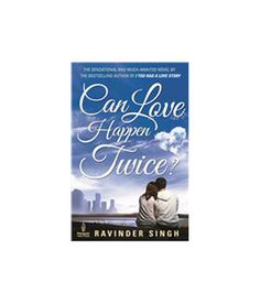Buy Can Love Happen Twice on snapdeal - When Ravin first said 'I love you . . .' he meant it forever. The world has known this through Ravin's bestselling novel, I Too Had a Love Story.