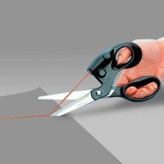 BephaMart Straight Fast Laser Guided Scissors Sewing Laser Scissors Cuts Shipped and Sold by BephaMart