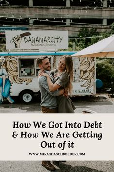 From personal experience, my best guess is that many of us feel a lot of shame around money and shame is something we keep in the dark. Personally, I have felt a lot of shame and regret around the financial choices I've made. I'm sharing how we got into massive debt and what we are doing to get out of it...  | Debt | Adulting | Life | Lifestyle |