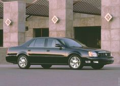 141 best cadillac 1991 2007 images in 2019 antique cars rh pinterest com