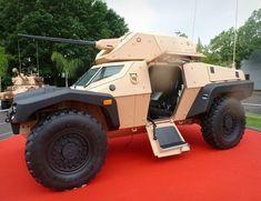 combat buggies | the Panhard CRAB (Combat Reconnaissance Armoured Buggy) is part mini ...