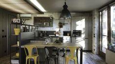 Bardiani Arredamenti Cucine Parma | Cucine Snaidero a Parma ...