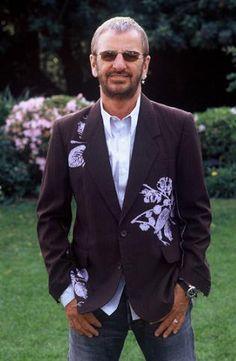 ~Ringo, fab at 72