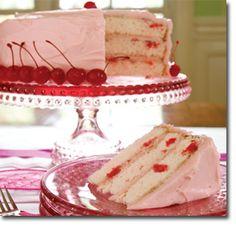 Very Cherry Cake<3