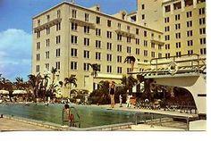 vintage pool ad   Palm-Beach-Biltmore-Hotel-Swimming-Pool-Florida-FL-Vintage-Advertising ... Hotel Swimming Pool, Postcards For Sale, Hotel Motel, Roadside Attractions, Vintage Advertisements, Palm Beach, Advertising, Street View, Florida Fl