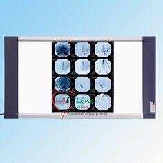 de2c6ccb1 Negatoscopio Digital Led de dos campos 14×17″ marca Health Home, modelo XR2