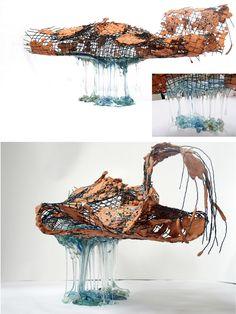 """""""Fragile Identity?"""" by Camelia Neagu-Cogalniceanu."""
