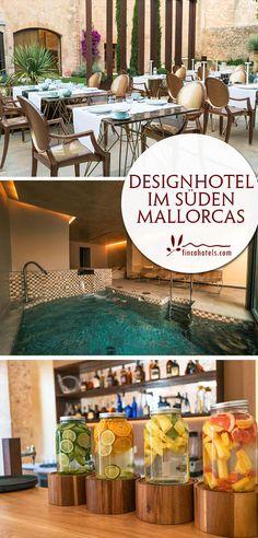 Das Sa Creu Nova Art Hotel & Spa auf Mallorca ist die perfekte Kombination aus Tradition und modernem Design. Das kleine Wellnesshotel verwöhnt seine Gäste mit einem charmanten SPA-Bereich und der Nähe zu den schönsten Stränden Mallorcas.