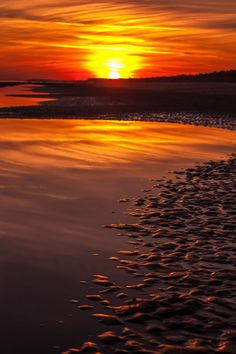 Sunset Malibu, CA