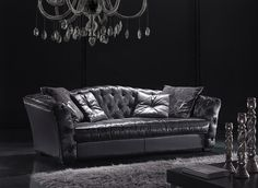 L'arte dell'arredo di lusso fatto a mano in Italia. Exclusive custom made luxury interiors hand made in Italy