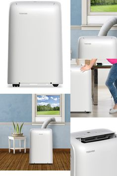 20 Portable Air Conditioners Images In 2020 Portable Air Conditioners Portable Portable Air Conditioner