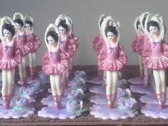 As 91 melhores imagens em Bailarinas em biscuit