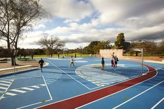 Boxhill Gardens « Landscape Architecture Works | Landezine