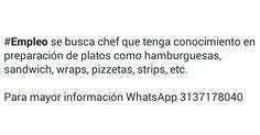 #Empleo en Popayán
