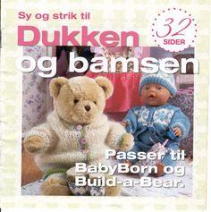 Sy & Strik til dukken og bamsen - https://get.google.com/albumarchive/110201942112355217638/album/AF1QipMDyLBs7dhHgj9B_aKWEIZLmkdJBd-VTiibgVe0