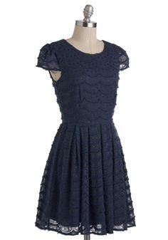 Cast Party Hopping Dress | Mod Retro Vintage Dresses | ModCloth.com - $68