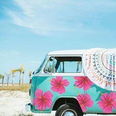 Vamos viajar, curtir a brisa do mar ❤
