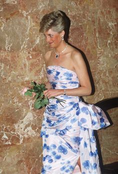 Princess Diana's Birthday: A Look Back At Her Unforgettable Elegance (PHOTOS)