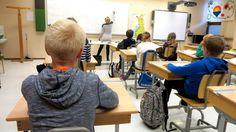 Tutkimus: Koulujen huono sisäilma heikentää oppimistuloksia | Yle Uutiset | yle.fi