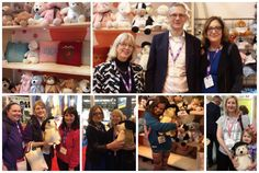 Our recent adventures have taken us to the UK and Australia. We've met so many wonderful embroiderers who are sharing Embroider Buddy® products. Where should we go next?