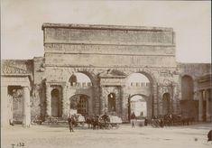 Porta Maggiore (1890)