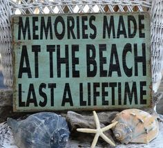 Memories Last A Life Time