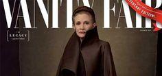 Vanity Fair offre 4 couvertures pour les 40 ans de la franchise Star Wars, Les Derniers Jedi sont à l'honneur, héritage, Résistance, Force, Côté Obscure.