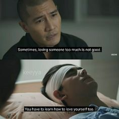 Blacklist The Series Reminder Quotes, Drama Movies, Loving Someone, Qoutes, Love You, Mood, Learning, Thailand, Film