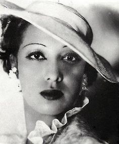Josephine Baker, c.1920s. Activist & Entertainer Josephine Baker. A muse for icons such as Langston Hughes, Hemingway, F. Scott Fitzgerald, Picasso, & Christian Dior. The 1st Afr. Amer. woman in a major film (Zouzou, 1934). Awarded the Croix de guerre & the Rosette de la Résistance, & was made a Chevalier of the Légion d'honneur for her efforts on France's behalf during WW2. Spoke at the March on Washington in 1963 alongside MLK.