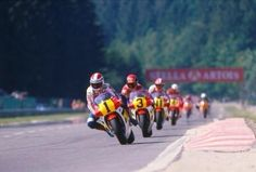 Spencer Roberts and co 1984 Spa