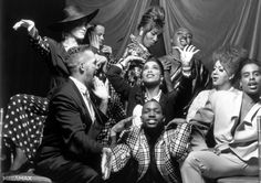 Filmmaker and LGBT film historian Jenni Olson reflects on the unforgettable world premiere screening of Jennie Livingston's Paris is Burning at the San Francisco International LGBT Film Festival in June 1990 - LGBT Film