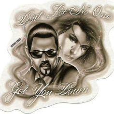 Mexican Cholo Drawings Love | All Graphics » in love with a cholo