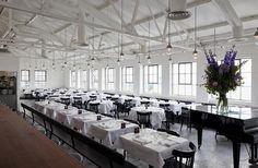 Photos of Bistrotheque, London - Restaurant Images - TripAdvisor