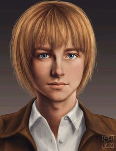 Snk ---Armin---