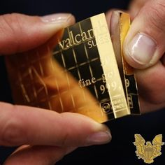 The idea of detachable bullion CombiBars™ came ESG in the summer of 2010. Due to global banking and european currency crises, more and more investors started to demand a higher number of small bars rather than few larger ones to increase their flexibility in the event of an economic crisis or to simplify future trading.